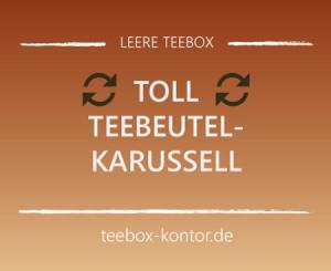 Teebeutel Karussell - drehbare Teebox aus Bambus auf teebox-kontor.de finden und kaufen