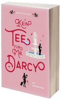 Bücher über Tee: entzückender Roman über Liebe, Teedosen und ein Teegeschäft